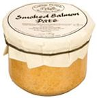Smoked Salmon Pate - All-fish French pâté | Hartington Cheese Shop
